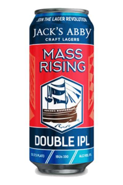 Jacks Abby Mass Rising