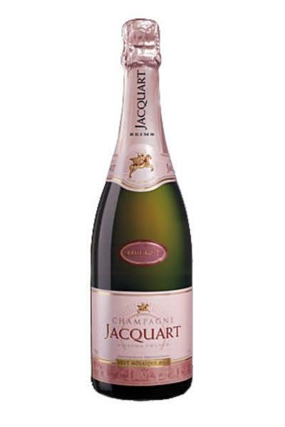 Jacquart Champagne Rose