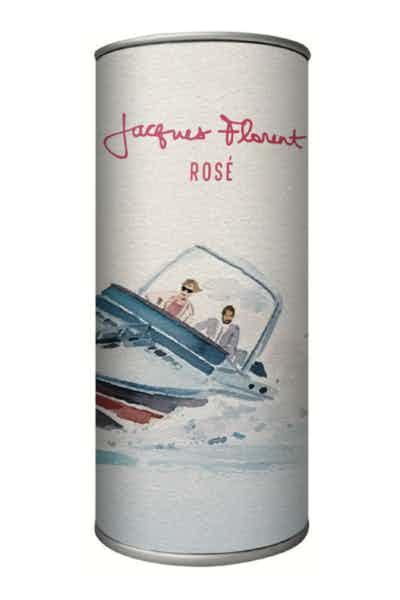 Jacques Florent Rosé