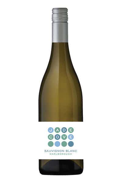 Jade Cove Marlborough Sauv Blanc
