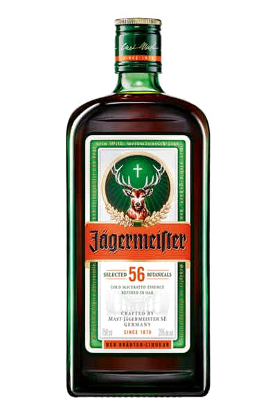 Jägermeister - Best Local Price | Drizly