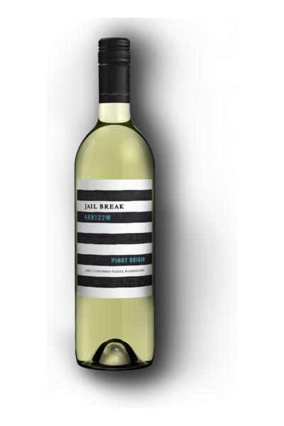 Jail Break Pinot Grigio