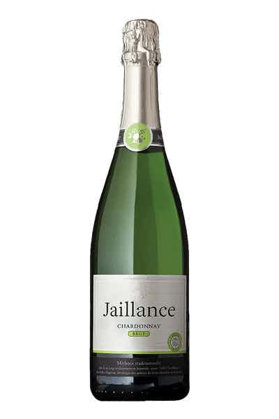 Jaillance Brut Chardonnay