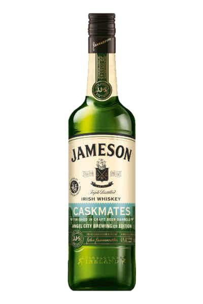 Jameson Caskmates Angel City