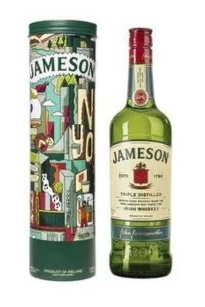 Jameson Gift Tin