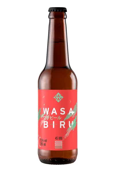 Japas Cervejaria Wasabiru