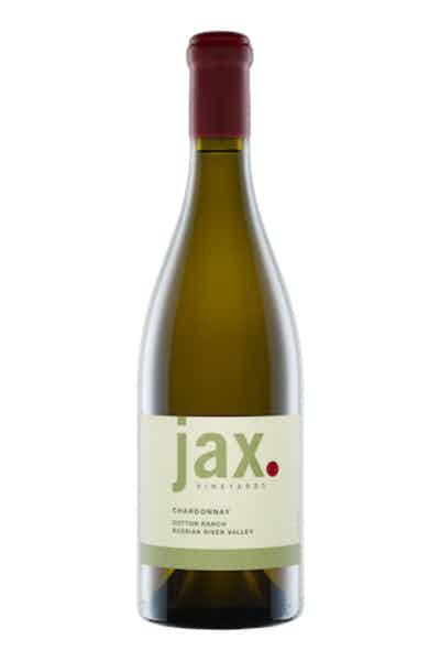 Jax Vineyard Dutton Ranch Vineyard Chardonnay 2015