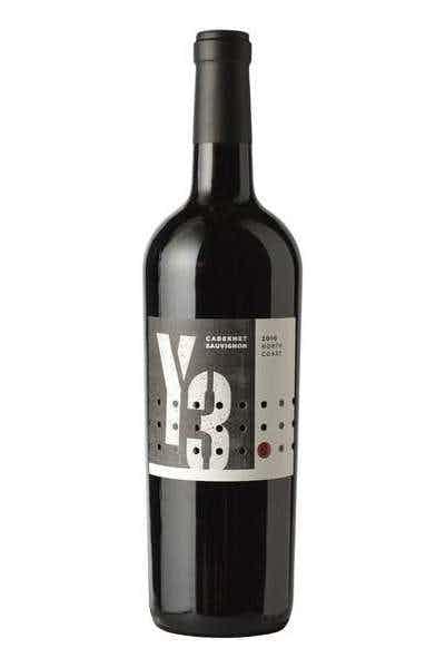 Jax Y3 Cabernet Sauvignon