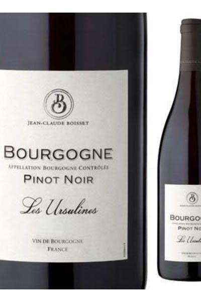 Jcb Bourgogne Pinot Noir 2013