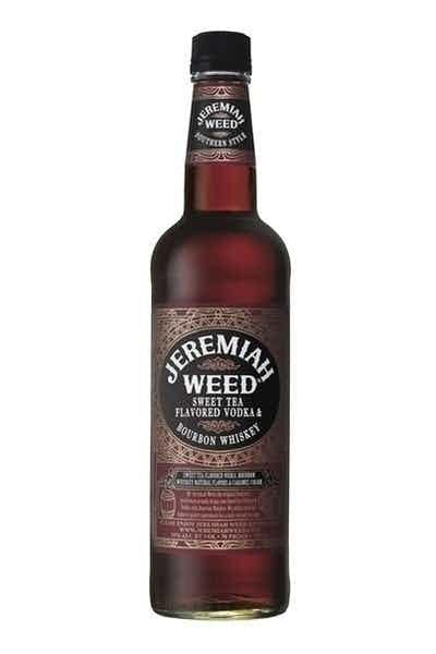 Jeremiah Weed Sweet Tea Vodka & Bourbon Whiskey