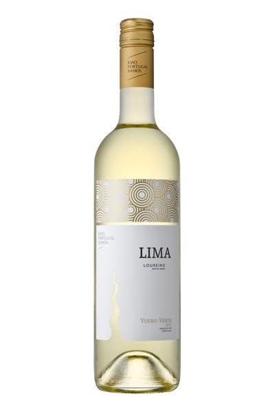 Joao Portugal Ramos Loureiro Vinho Verde Lima