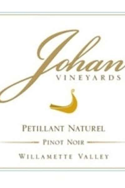 Johan Vineyards Pétillant-Naturel