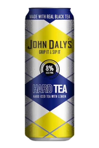 John Daly's Hard Tea