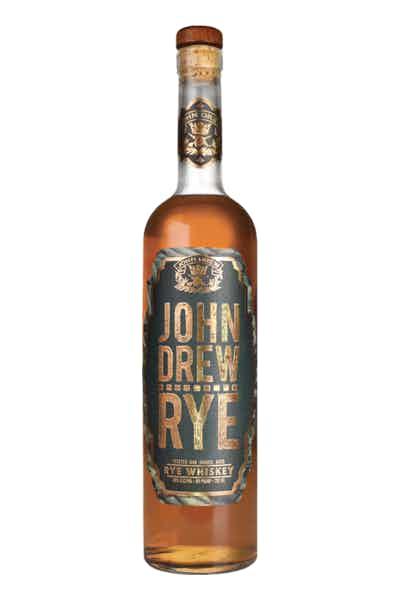 John Drew Rye Whiskey
