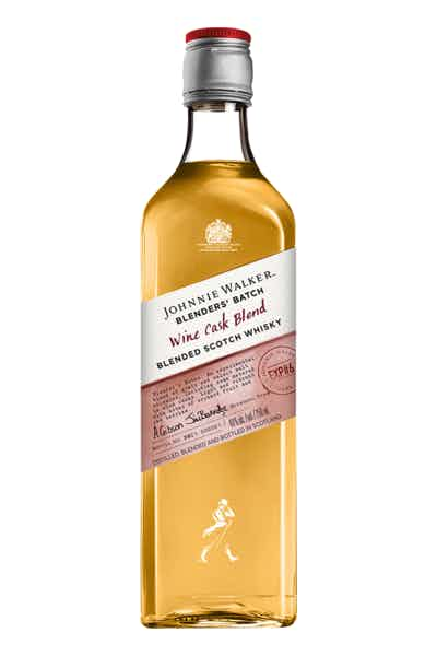 Johnnie Walker Blenders' Batch Wine Cask Blend