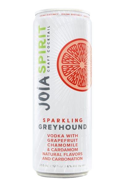 Joia Spirit Sparkling Greyhound