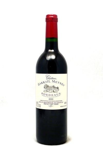 Jonin Bordeaux