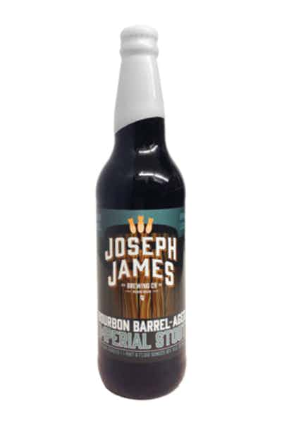 Joseph James Russian Imperial Stout Bourbon