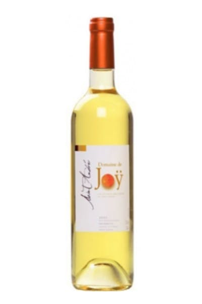 Joy Gascogne White