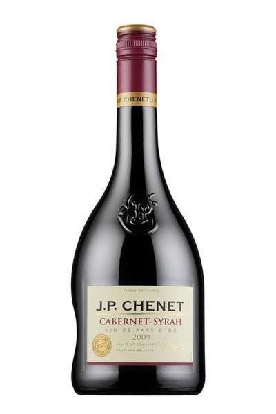 JP Chenet Cabernet Syrah