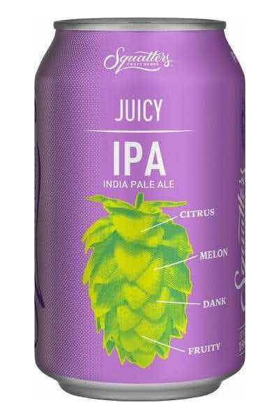 Squatters Juicy IPA