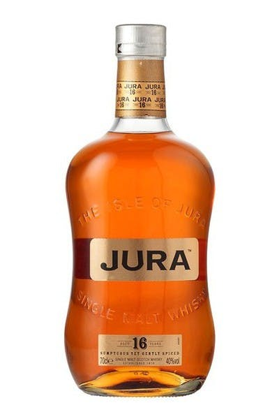 Jura Single Malt 16 Year