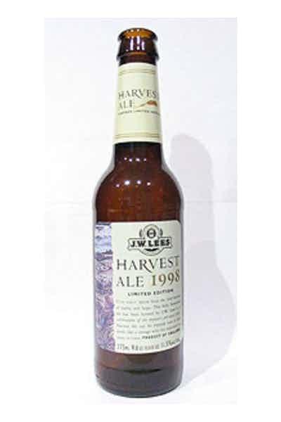J.W. Lees Harvest Ale 1999
