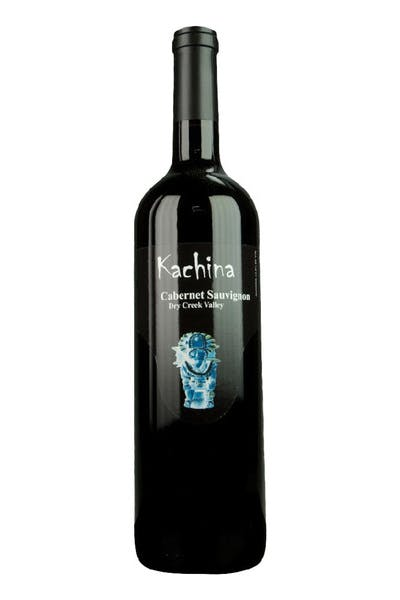 Kachina Cabernet Dry Creek
