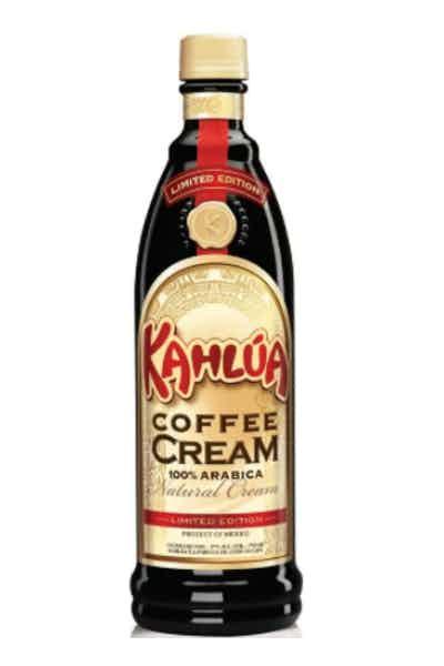 Kahlua Coffee Cream Liqueur