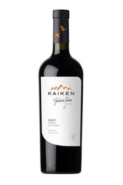 Kaiken Terroir Series Malbec Corte
