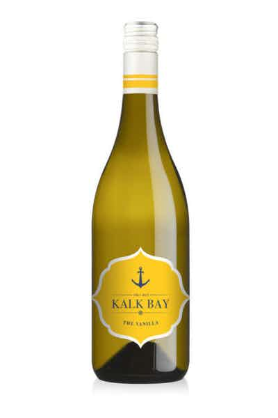 Kalk Bay The Vanilla Chenin Blanc