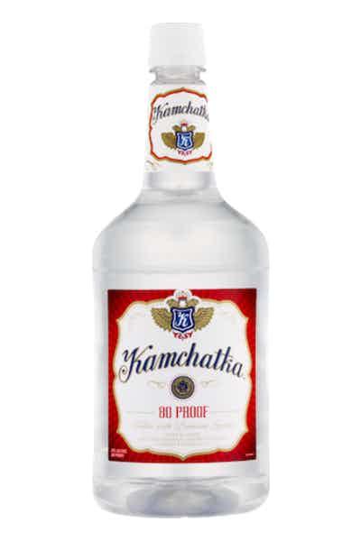 Kamchatka Vodka Low Proof