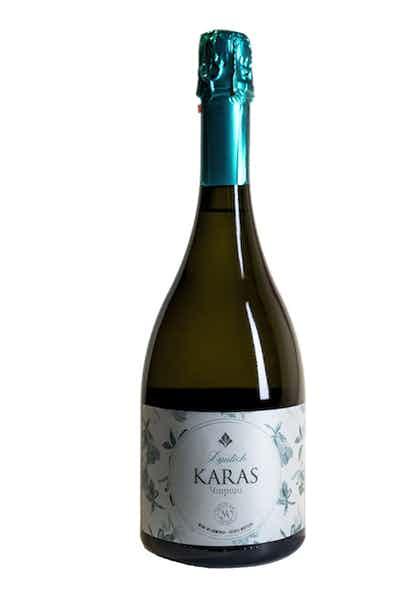 Karas Dyutich Sparkling Wine