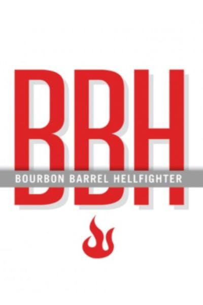 Karbach Bourbon Barrel Hellfighter