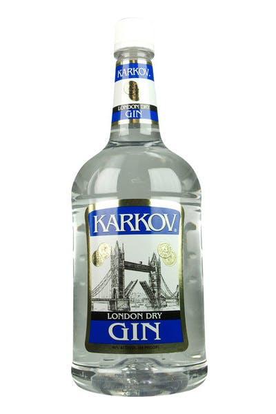 Karkov Gin