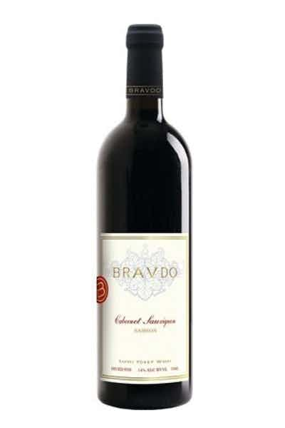 Karmei Yosef Winery Bravdo Cabernet Sauvignon