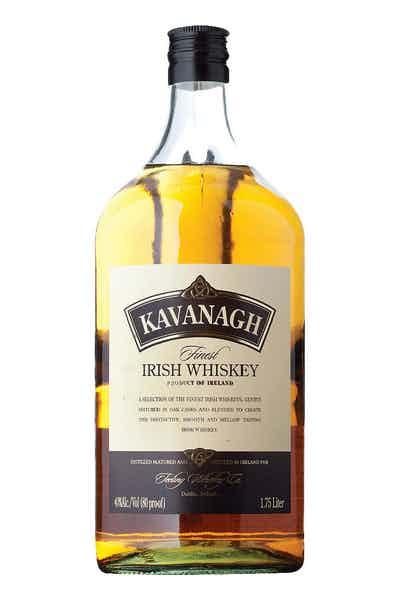 Kavanagh Irish Whiskey