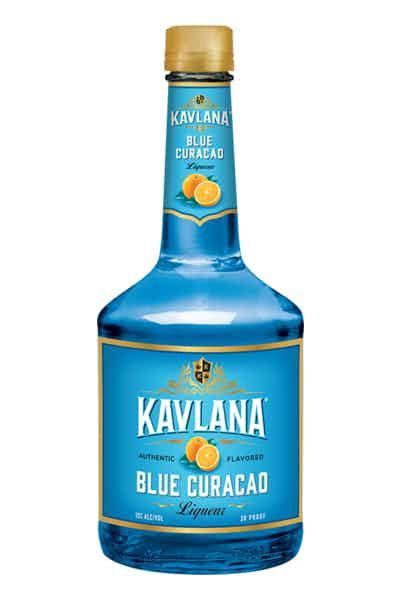 Kavlana Blue Curacao
