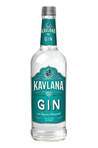 Kavlana Gin