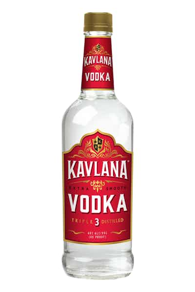Kavlana Vodka