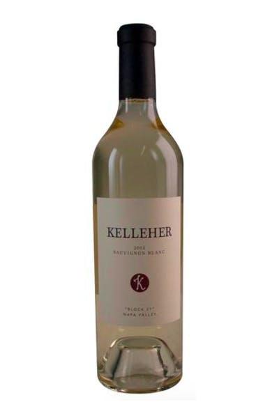Kelleher Block 21 Sauvignon Blanc