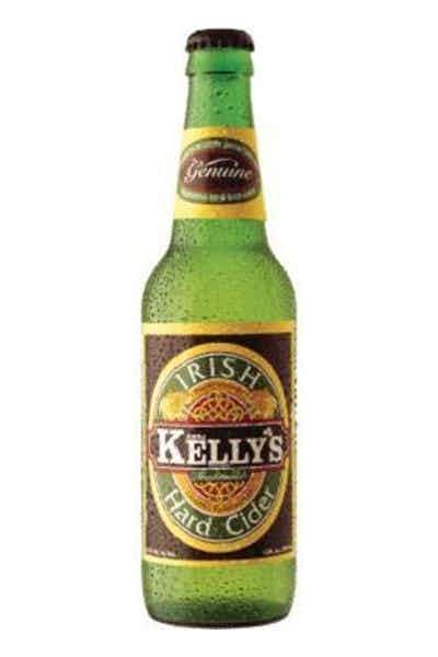 Kelly's Traditional Irish Cider