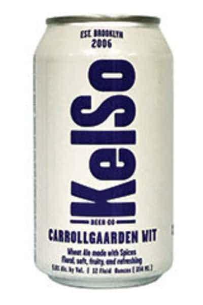Kelso Carrollgaarden Wit