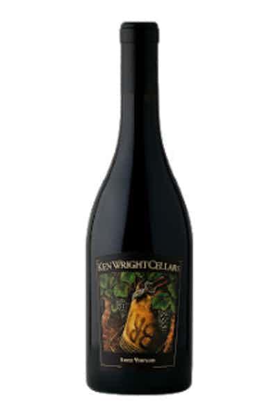 Ken Wright Cellars Bryce Vineyard Pinot Noir