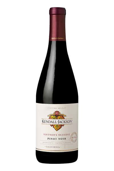 Kendall-Jackson Vintner's Reserve Special Select Pinot Noir