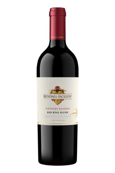 Kendall-Jackson Vintner's Reserve Red Blend