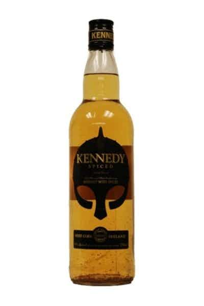 Kennedy Spiced