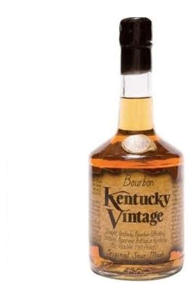 Kentucky Vintage Bourbon