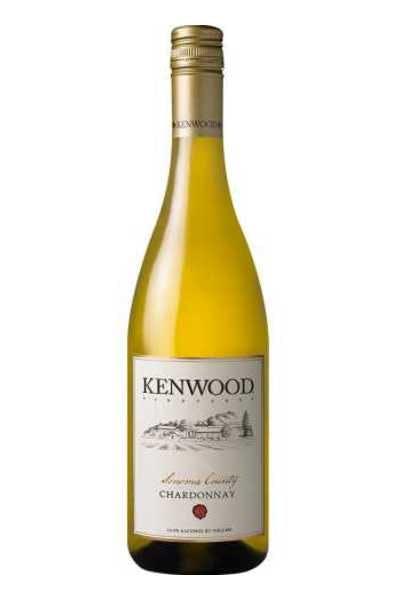 Kenwood Chardonnay Sonoma 2013