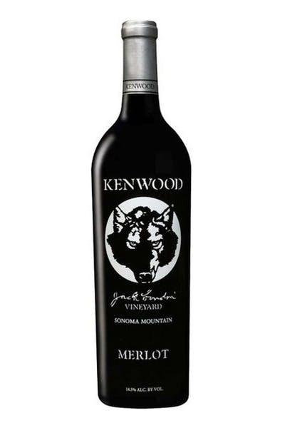 Kenwood Jack London Merlot